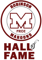 Maroons Hall of Fame